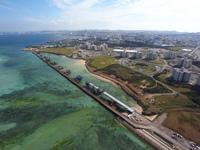 2013年臨港道路(浦添線)西洲側橋梁