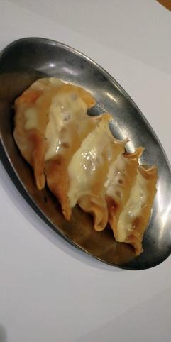 チキン南蛮餃子