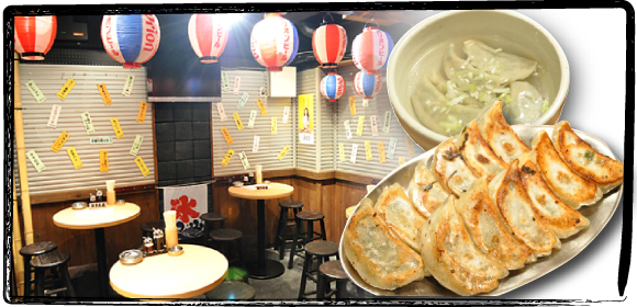 東京都千代田区にある餃子酒場大田屋です。餃子、今月のおすすめ餃子、1日20皿限定メニューなど様々な餃子があります。その他もメニューも充実しておりますので、是非一度お立ち寄り下さい!