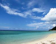 こちらも定番の散歩コースです。 済井出の浜は徒歩約10分!