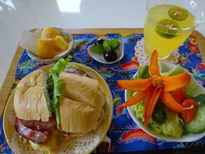 朝食 ~Breakfast~