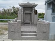 破風墓2000型 (中城村)
