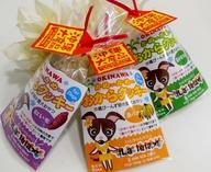 大好評 沖縄犬産品『かめ~かめ~おからクッキー』