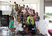 4月22日 ワン・ママ ファッションショー(終了)