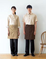 スタイリッシュなシャツシリーズ