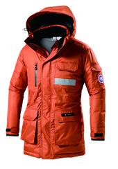 """フラッグシップモデルに防寒コート新登場! 優れた保湿性と防風性、さらに軽量で冬場の 屋外作業をしっかりとサポートする全天候型ギア。 スタイリッシュなデザインは スーツのアウターとしても活躍します。 混率/ポリエステル100%  <span style=""""color:red;"""">SS・Sサイズにユニセックス対応 防寒パンツ有り。</span>  カラー全4色 ネイビー ブラック マーベリック クーガー  <span style=""""color:blue;"""">←画像をクリックで拡大</span>"""