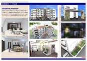 住宅・マンション・店舗の設計 外観パース・内観パースの作成