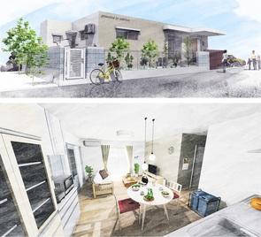 ⑦.N氏住宅新築工事(うるま市)