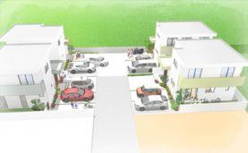 ⑤.H分譲住宅新築工事(うるま市)