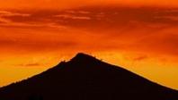 日本百名山、日本百景に数えられる美山。